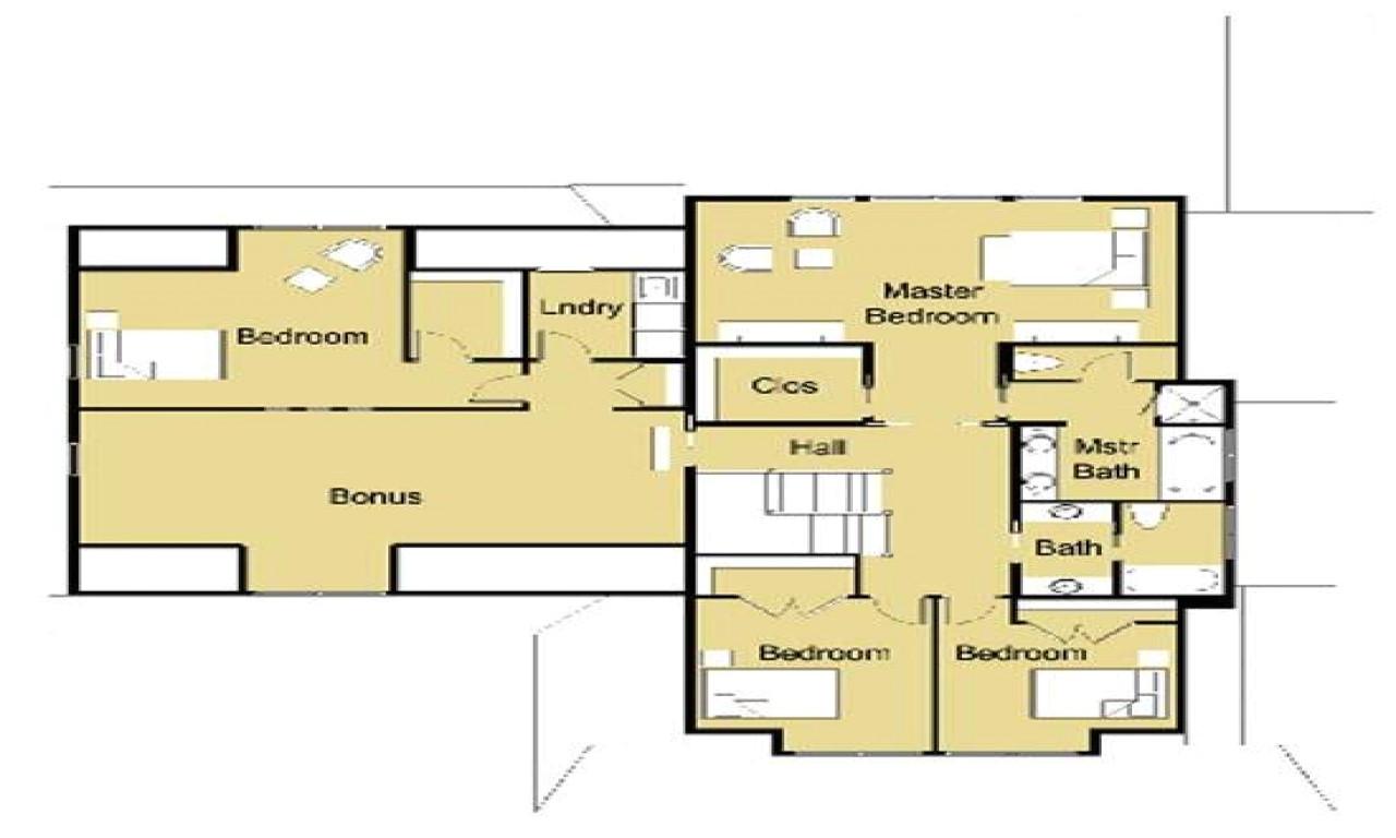 adea633ceb345626 open small house plans modern modern house design floor plans