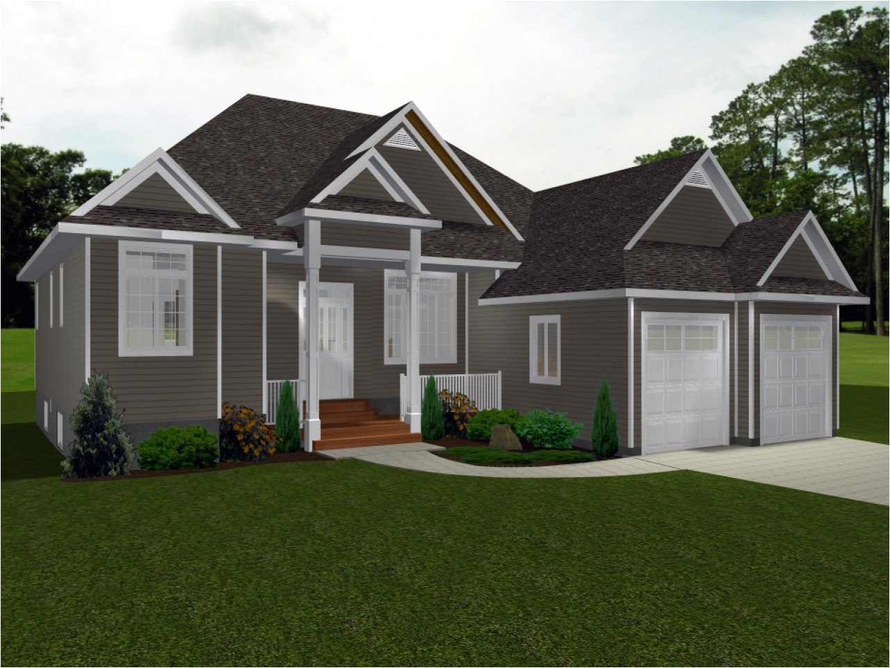 9aa69a9b6ce13ae1 modern bungalow house plans canadian bungalow house plans