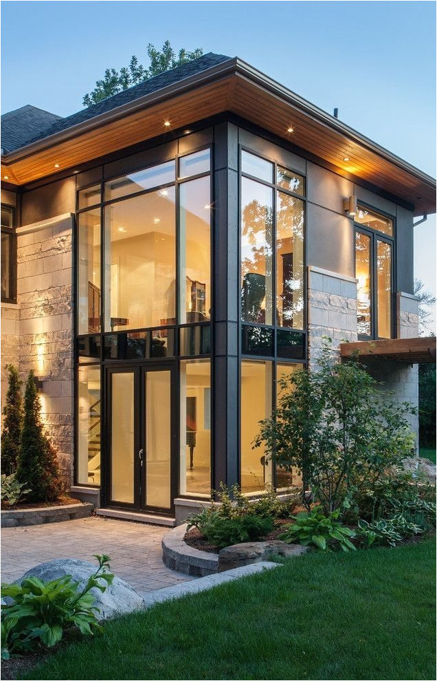 modern house plans with lots of windows inspirational 243 best architecture images on pinterest