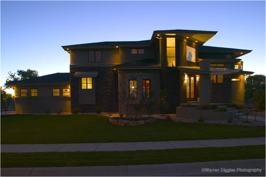 home plan 26294