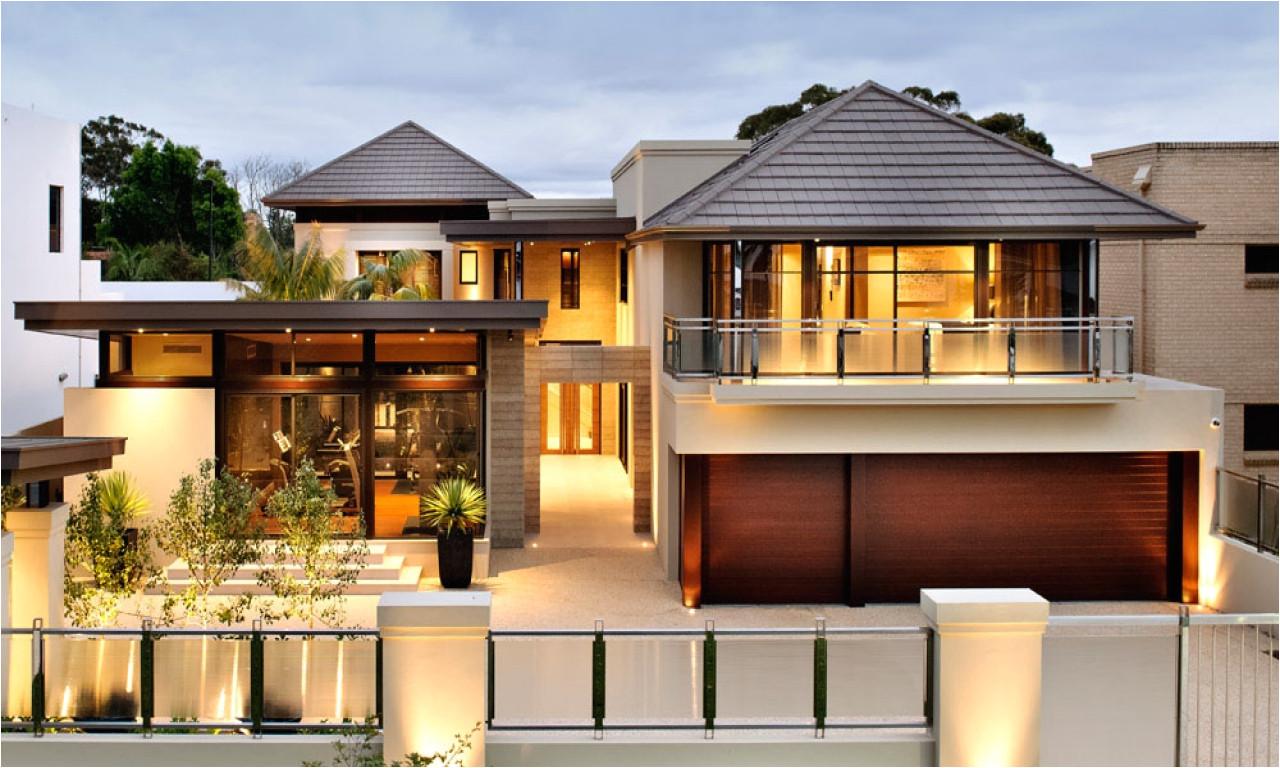 luxury modern house floor plans with little money