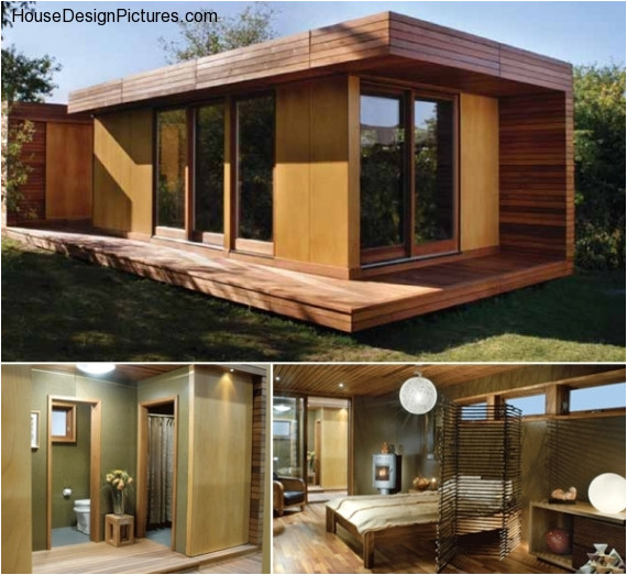 modern mini house designs