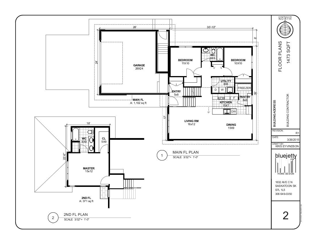 modified bi level homes floor plans
