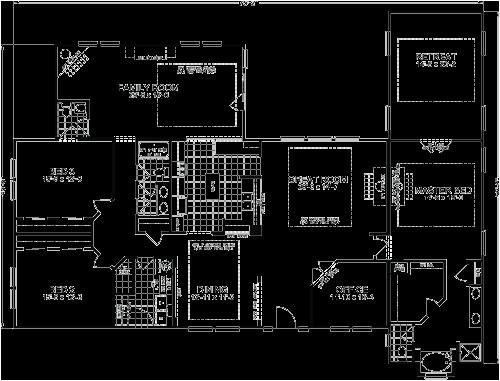 popular floor plans