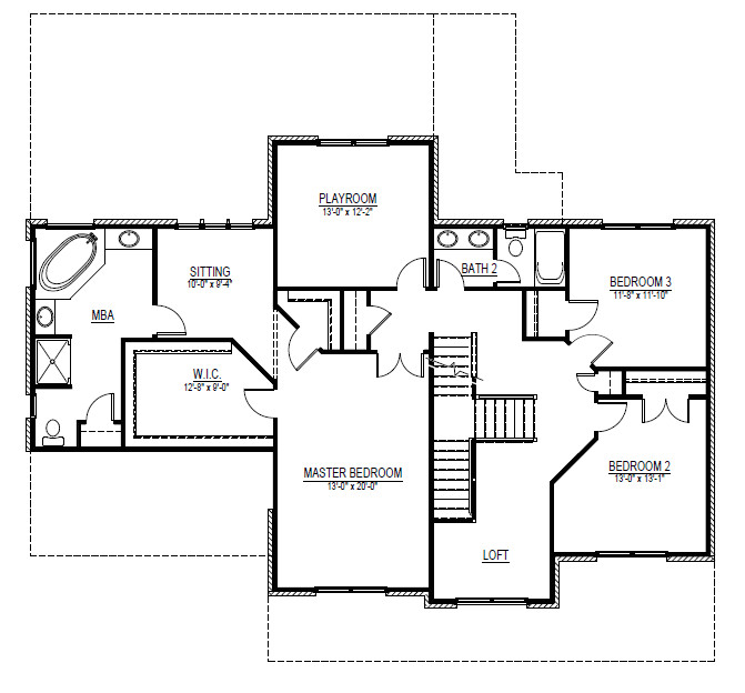 modular home floor plans with mother in law suite