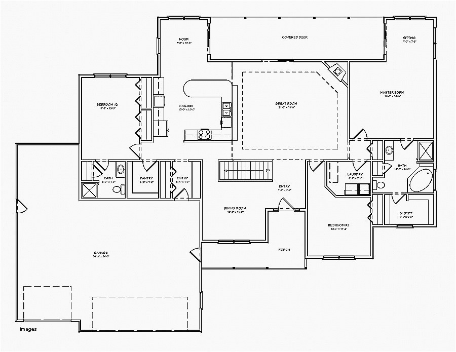 modular home plans with inlaw suite