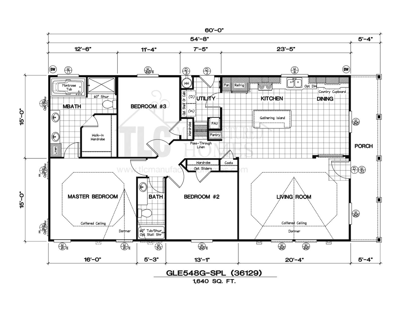 modular home plans with mother in law suite