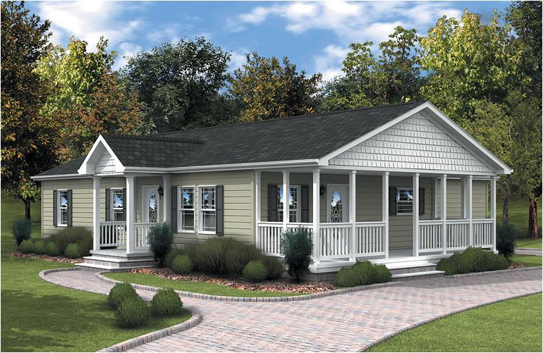 prefab house design ideas