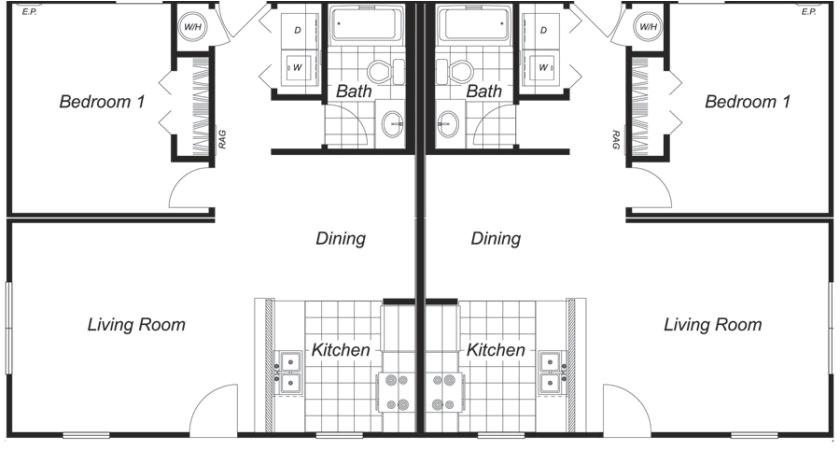 20 genius modular homes in texas with floor plans