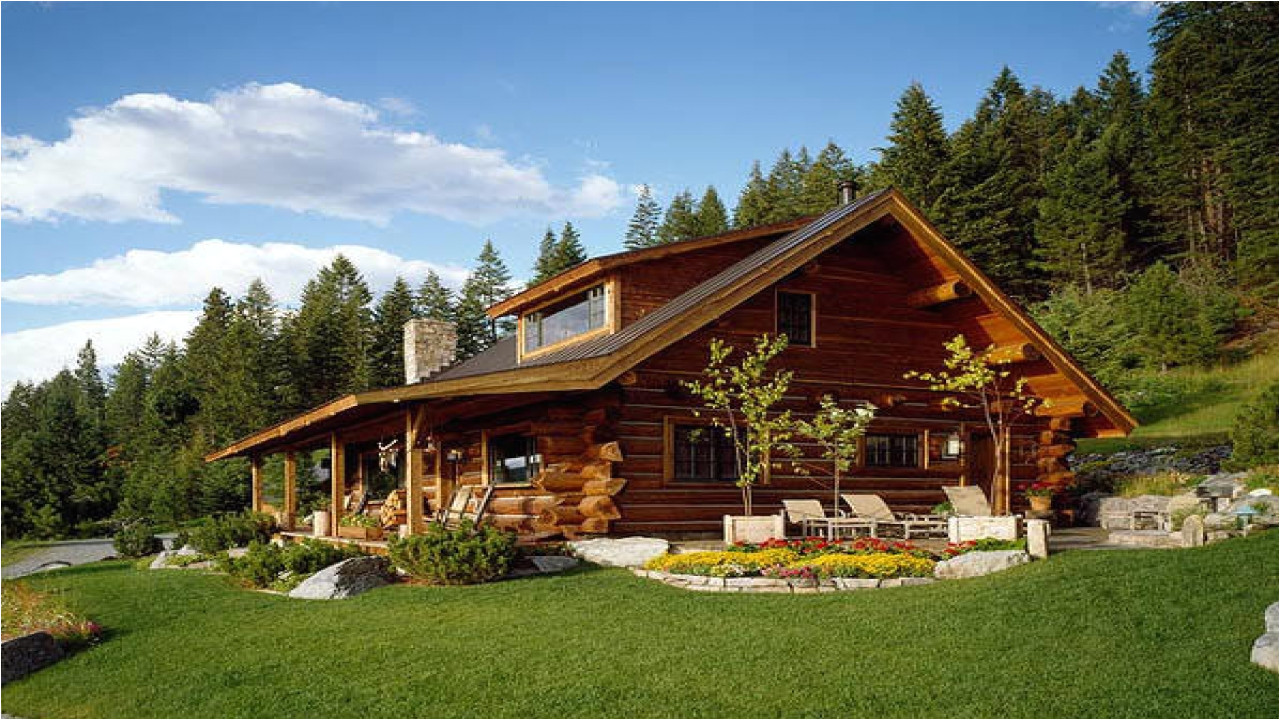 7c05df3501c8fe59 montana log home designs pioneer log homes
