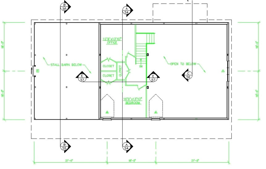 recommended morton buildings homes floor plans