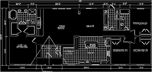 morton buildings homes floor plans