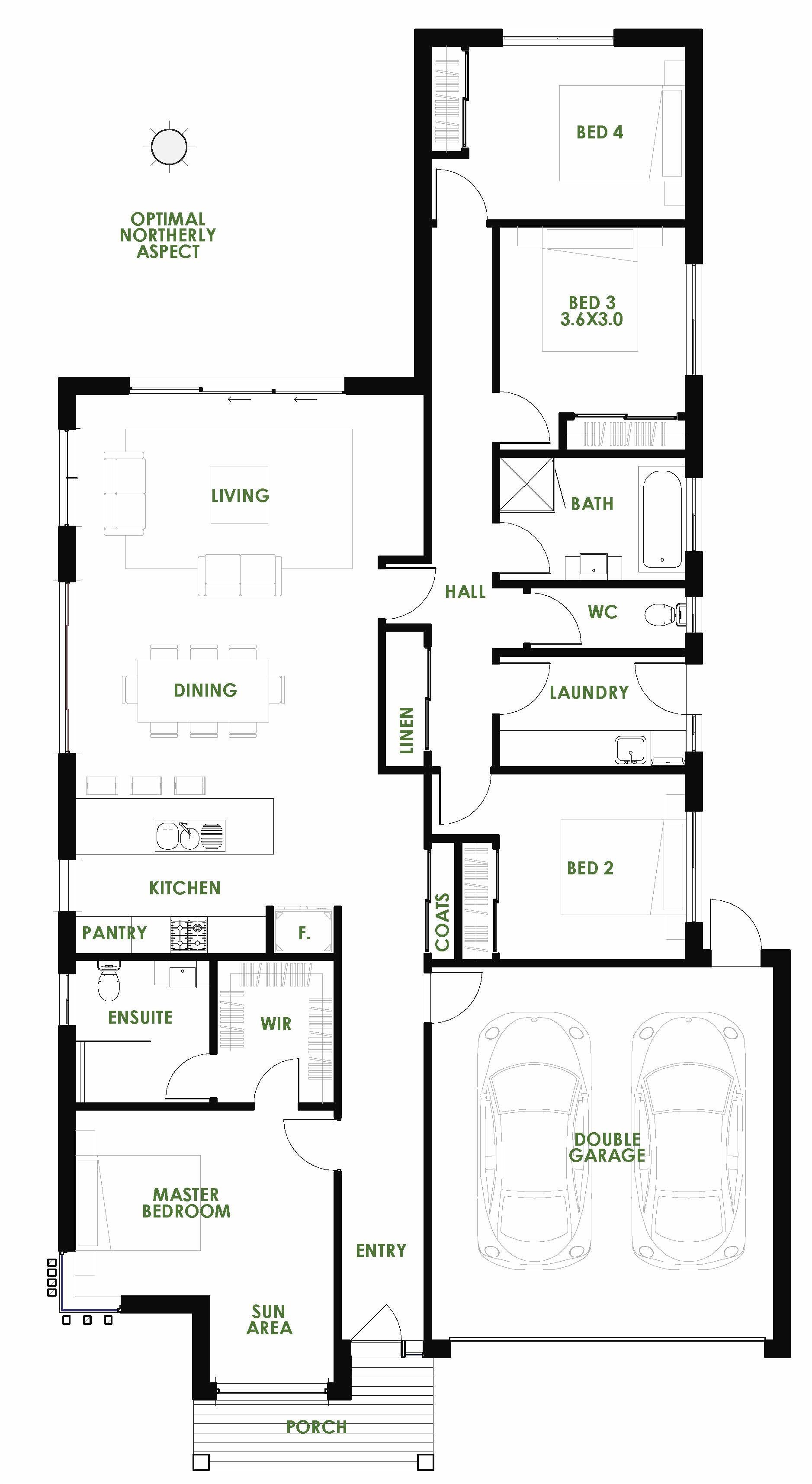 affordable home plans fancy opulent best energy efficient house design cost plans most