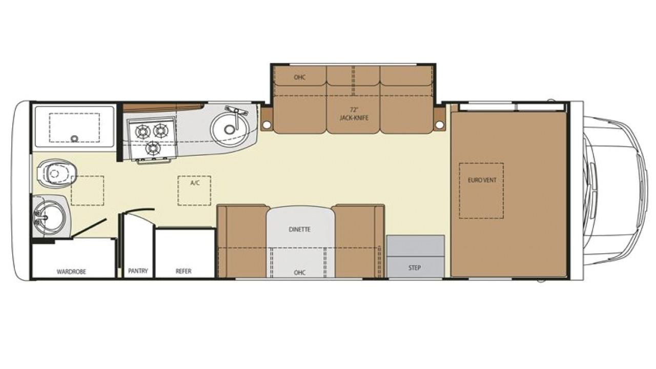 d36cb5f0b6a0bde1 23 ft class c motorhomes rv class c motorhome floor plans