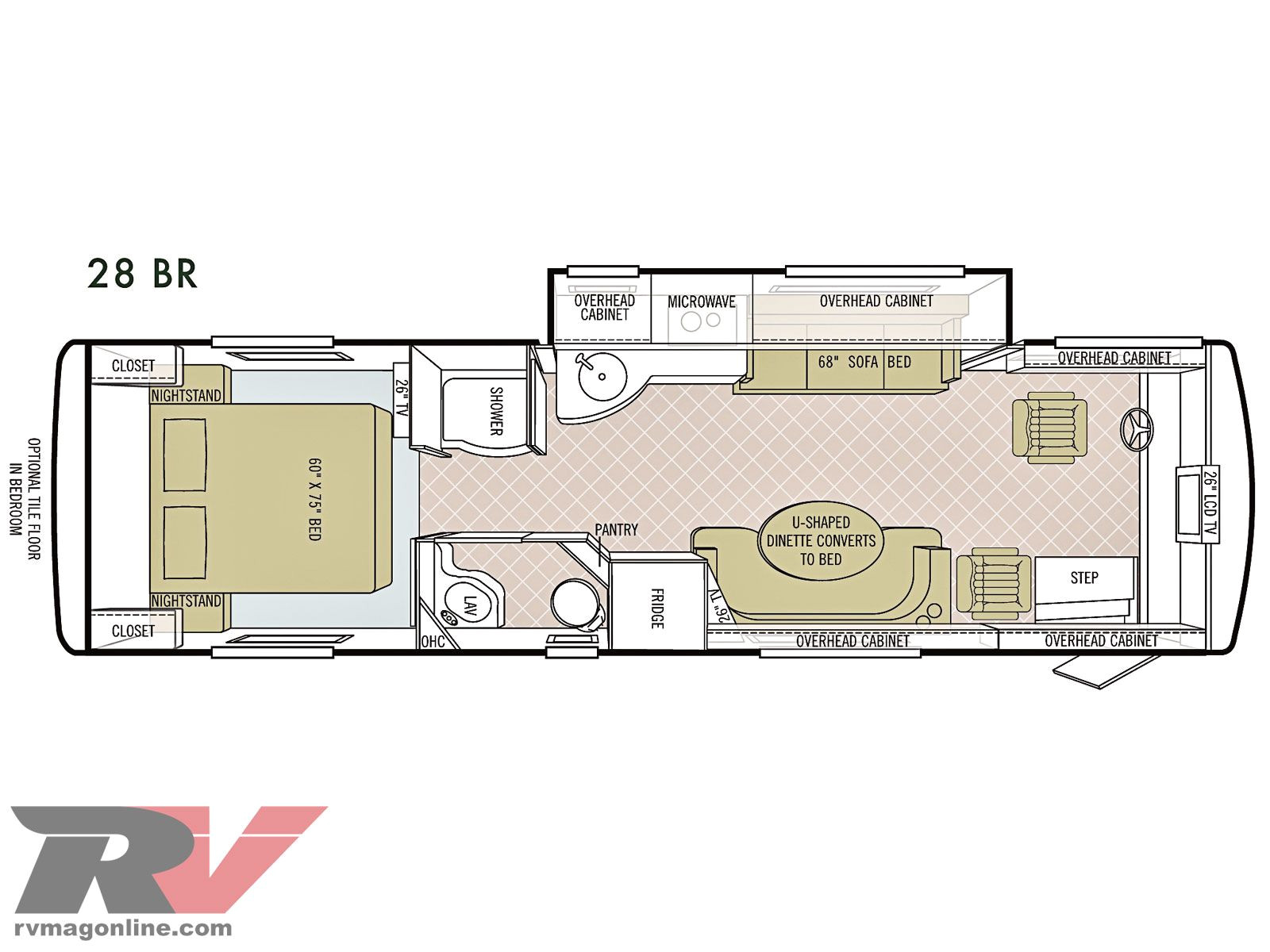 motorhome floor plan with unique inspirational in uk