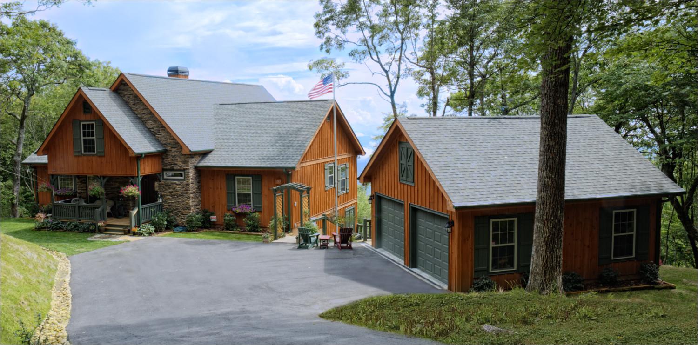 mountain home plans