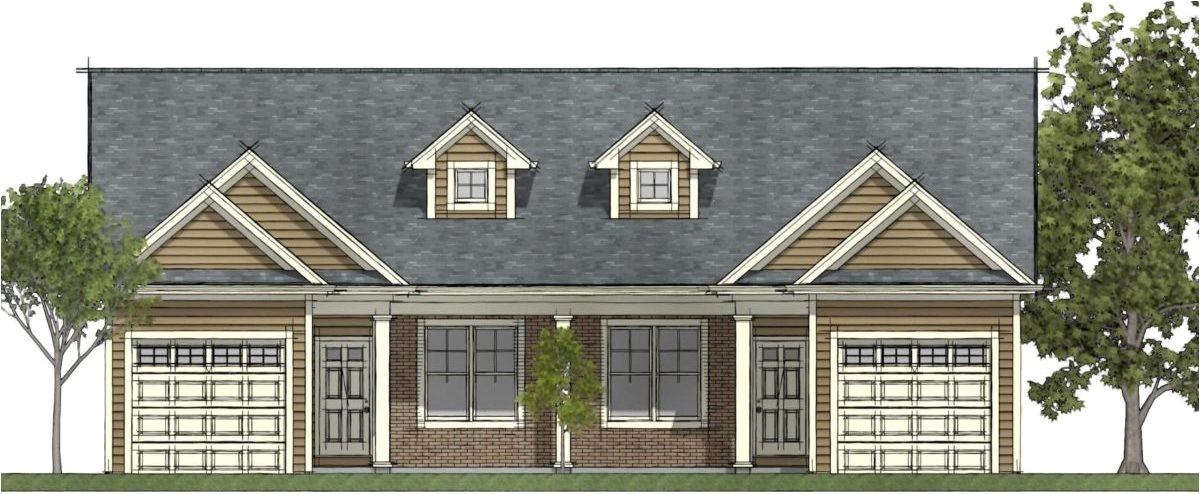 multi family home plans and designs