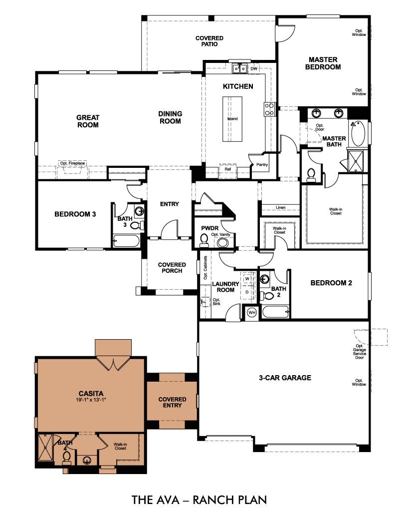 multi generational housing
