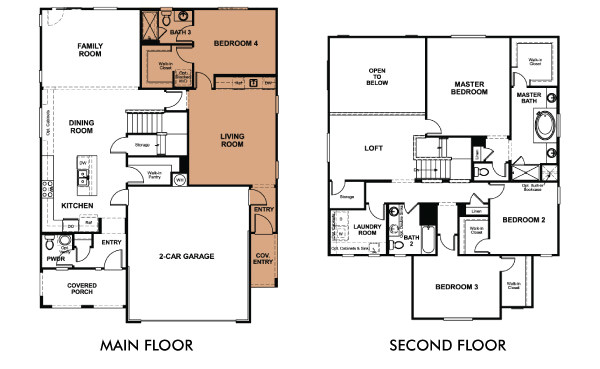 Multi Generational Family Home Plans Multi Generational Homes Finding A Home for the whole