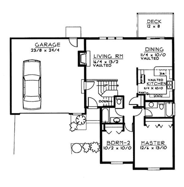home plan 1959