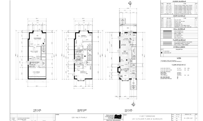 awesome multi residential house plans 20 pictures