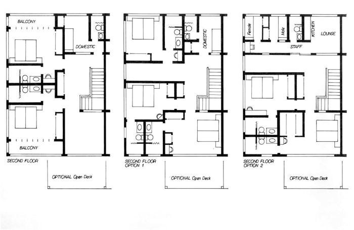 Multi Residential House Plans Multi Residential House Plans House Design Plans