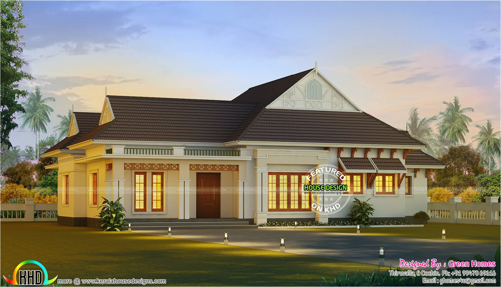 superior nalukettu house architecture
