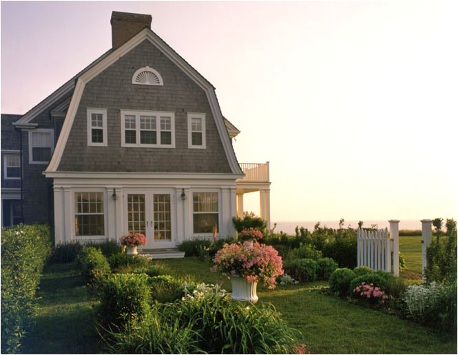 what things to be prepared for nantucket style home plans