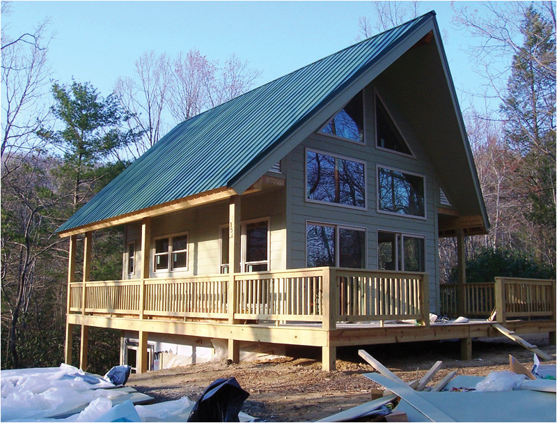15 pictures home plans for narrow lots on lakes