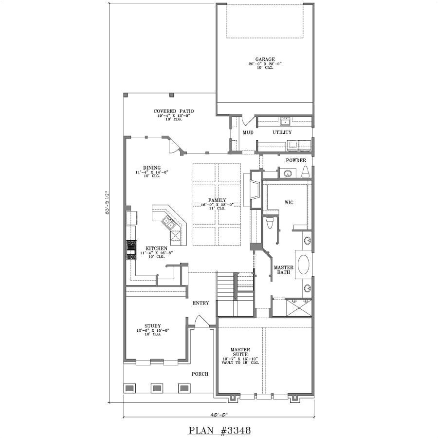 Narrow Lot House Plans with Side Entry Garage | plougonver.com on narrow lot rooftop deck, narrow space bathroom towers, narrow house plan big lots, narrow townhouse plans with garage, narrow homes, narrow house plans with side entry garage, narrow small houses, narrow lot traditional house plan, cottage home plans with garage, house with side load garage, narrow house plans with front garage, narrow house designs, large house plans with rear garage, narrow houses floor plans, rancher house plans side garage, french country house plans with rear garage, pool house with garage, narrow lot modern house, narrow lot houses with garage in back,