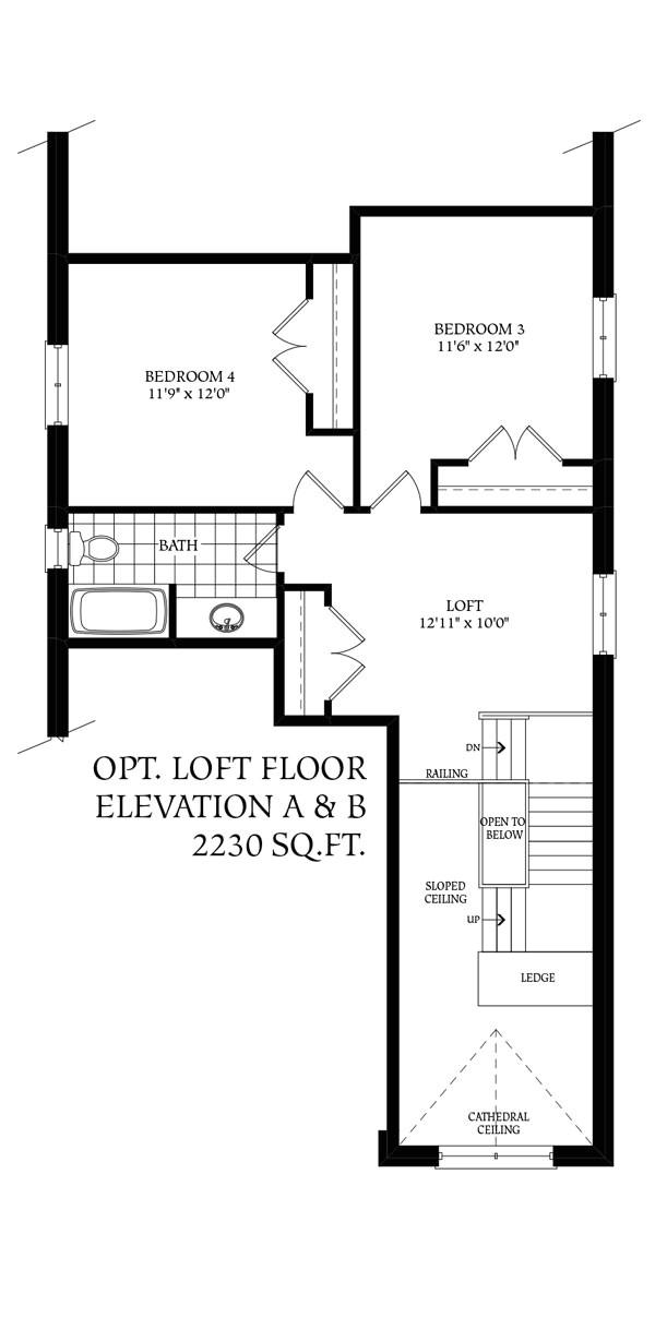 Nelson Homes Floor Plans Nelson Homes Preston Floor Plan