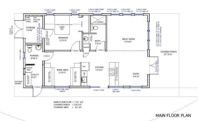 16 wonderful netzero home plans
