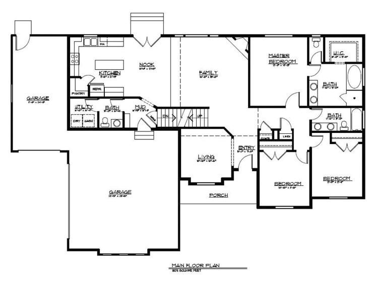 retirement home floor plans new 14 best floor plans images on pinterest