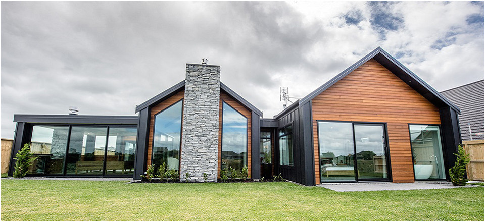 new showhome a contemporary new zealand classic