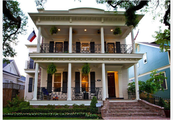 New orleans Home Plans Tips to Apply Your House with New orleans Style Home Plans