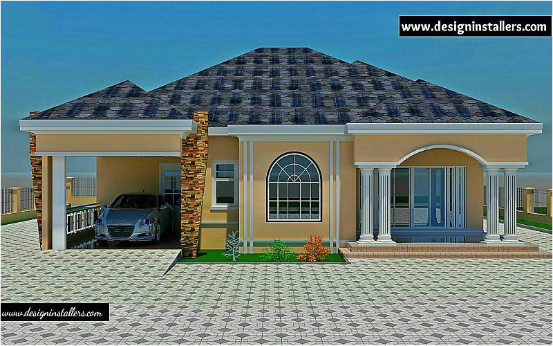 home plans nigeria further bungalow house philippines design 2