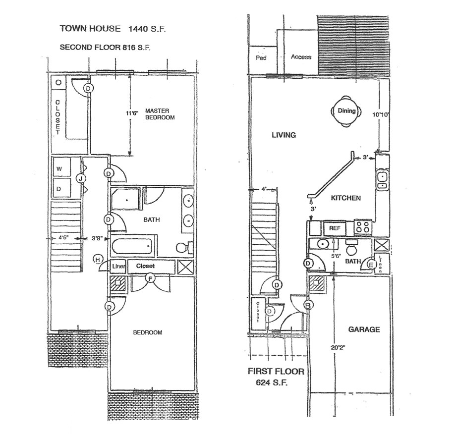 contemporary oakwood mobile home floor plans