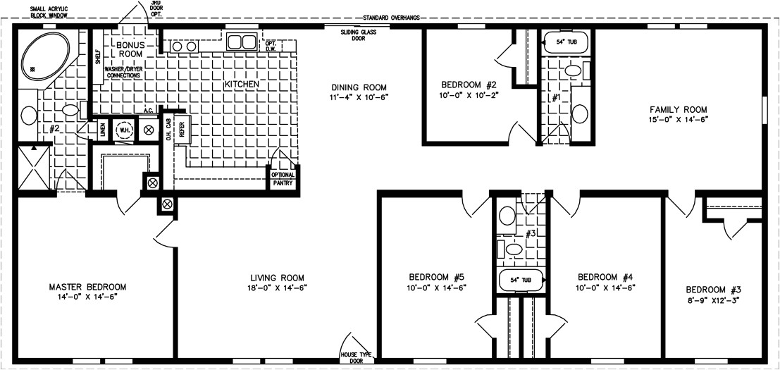 oakwood mobile homes for sale