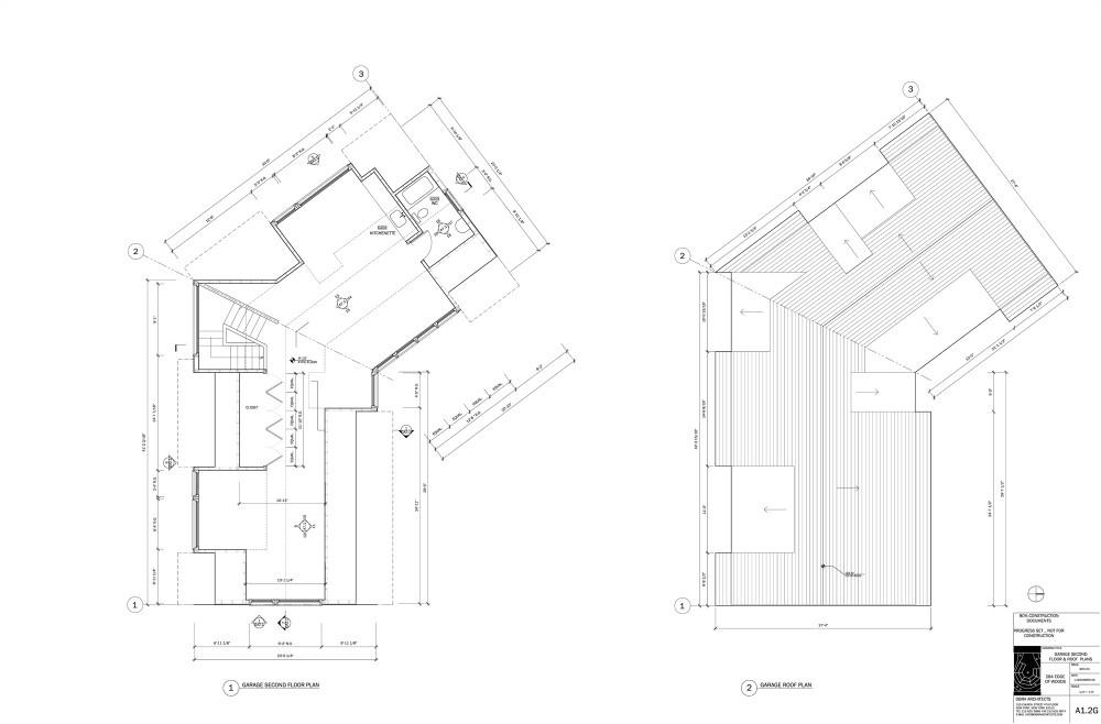 Obra Homes Floor Plans Centrifugal Villa by Obra Architects Housevariety