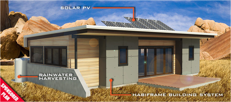 home designs off the grid
