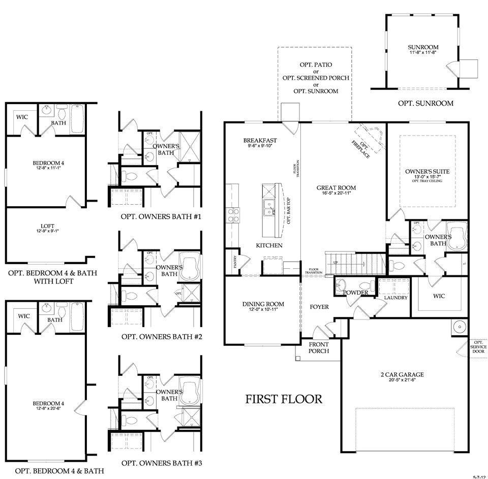 old centex homes floor plans inspirational plantation home designs 6 bedroom plantation home plan