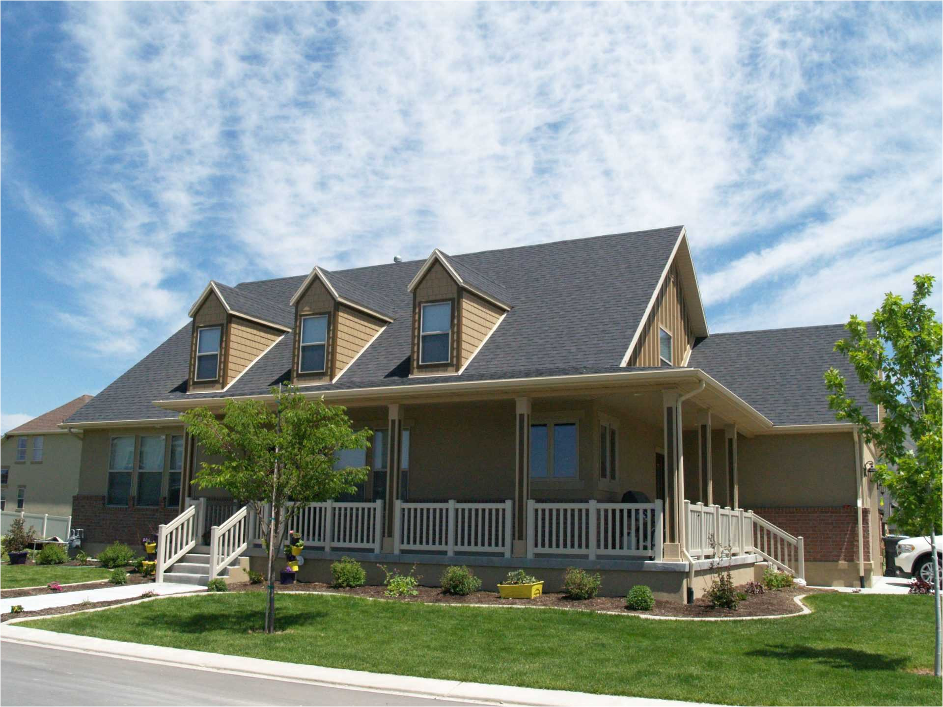 old country style house plans