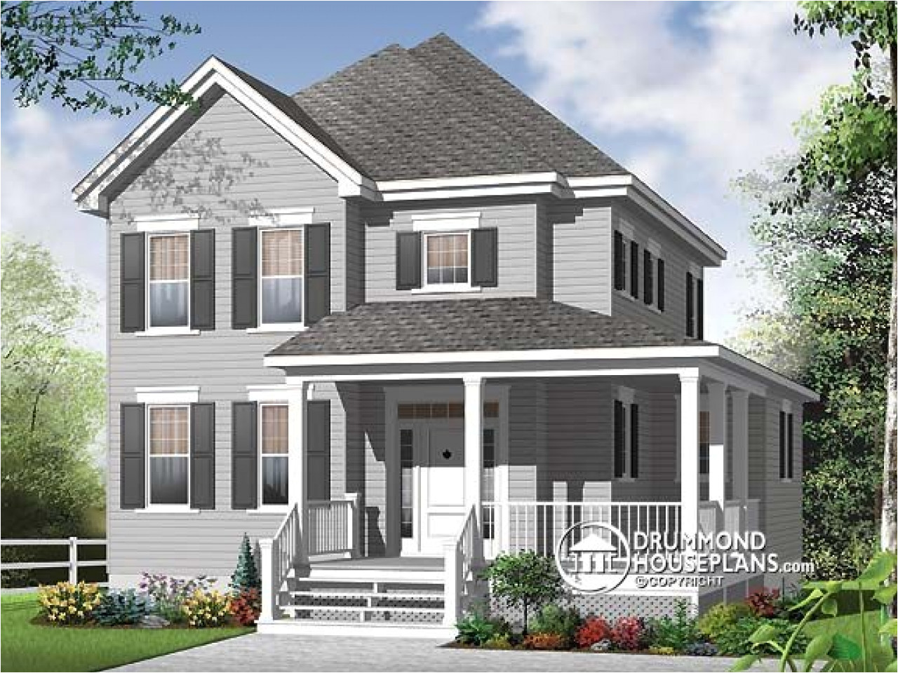 036c31b14df570e9 old fashioned house plans with porches old southern farmhouse plans