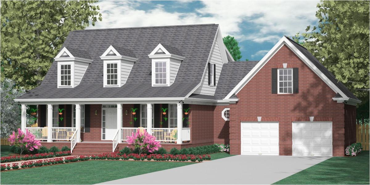house plan 2341 c the montgomery c