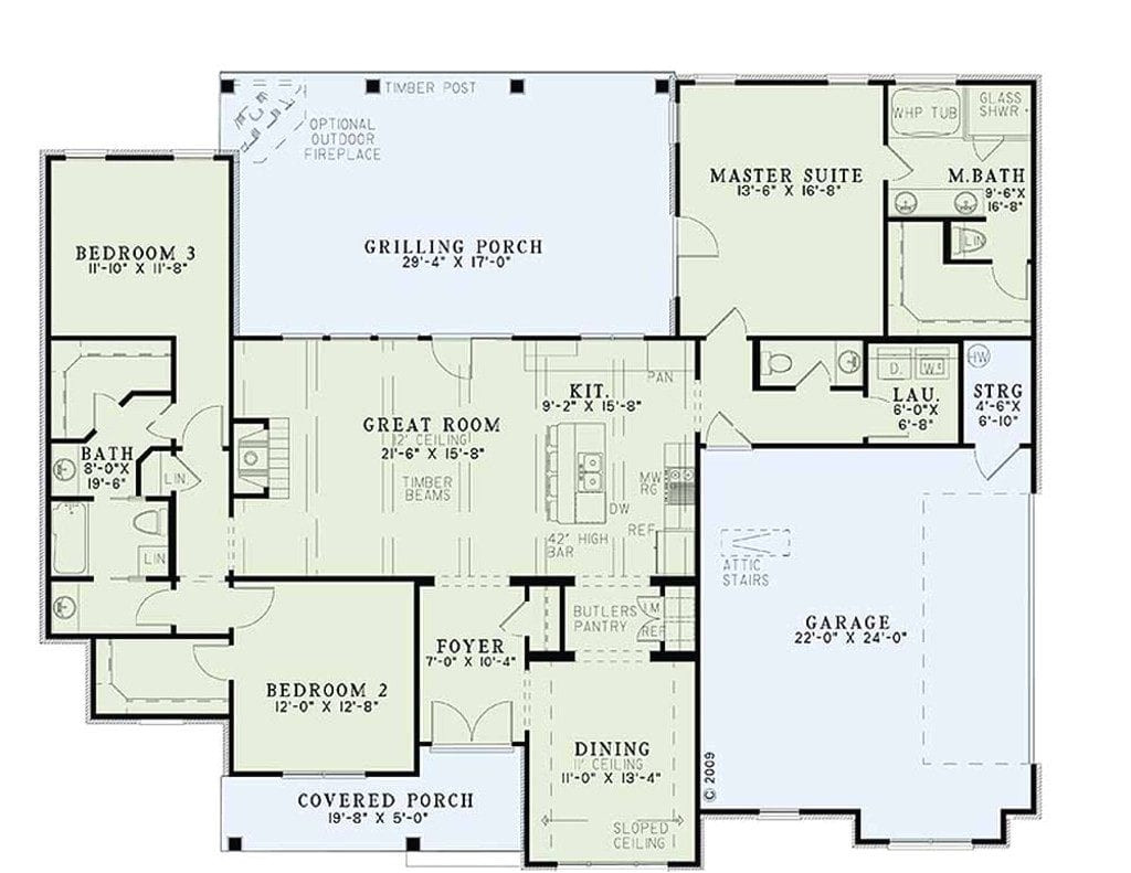 One Level House Plans with No Basement One Level House Plans with No Basement Fresh E Level House