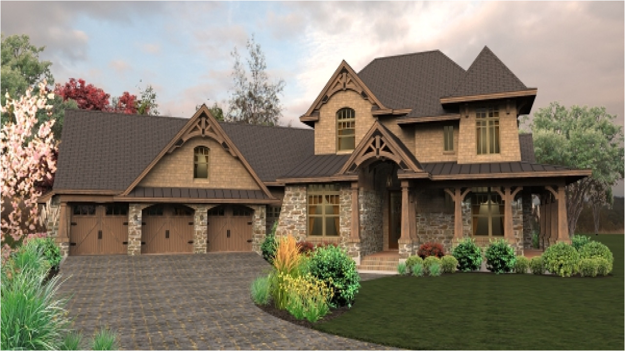 47ec2cf2f714f26f 2 story craftsman house plans one story craftsman style house