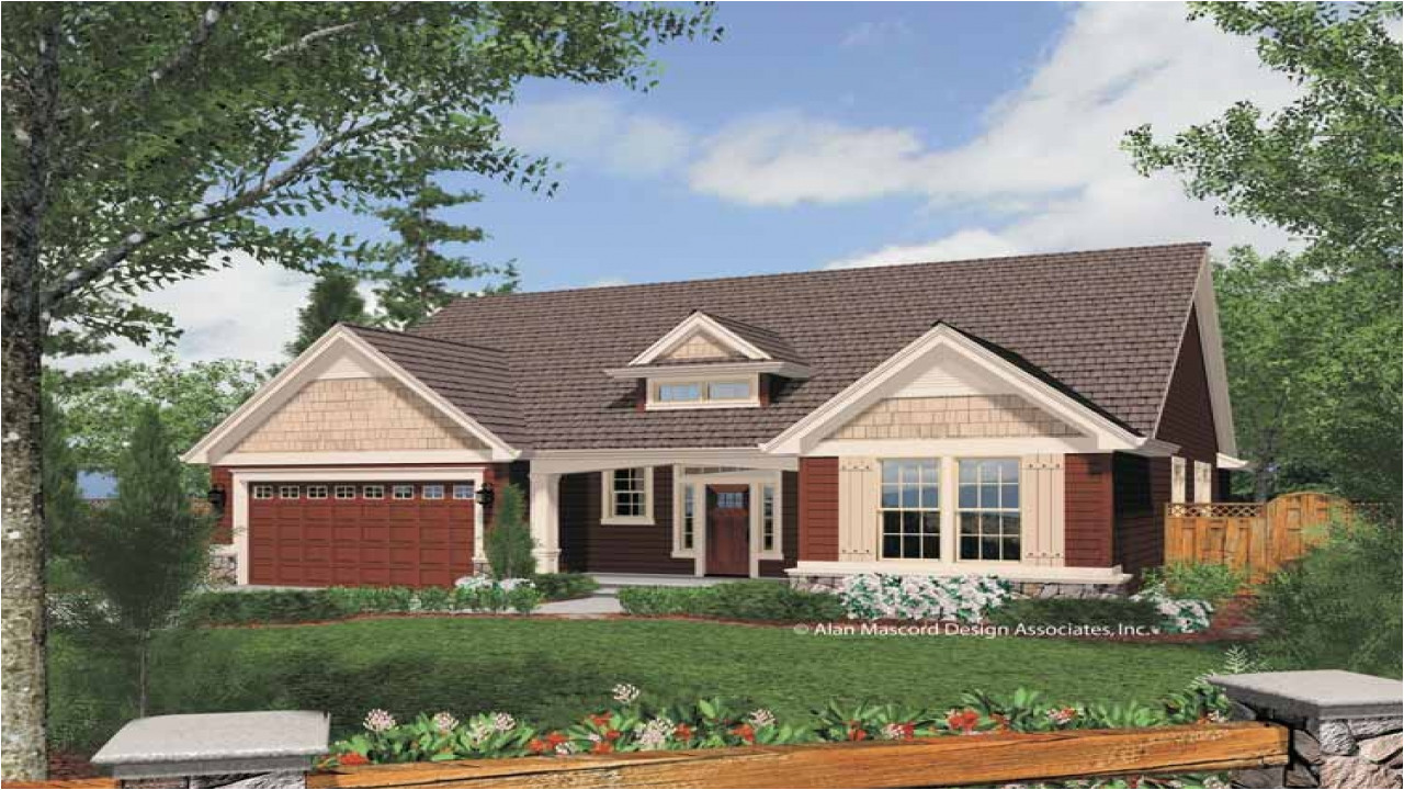 3899dbfa6d6bad59 one story craftsman style house plans one story craftsman style exterior