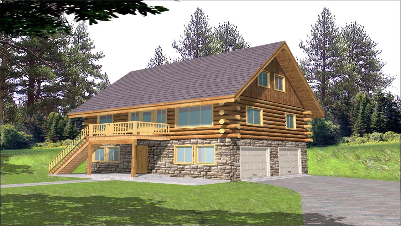 8abb9ffc808e6b74 one story log cabin house plans log homes