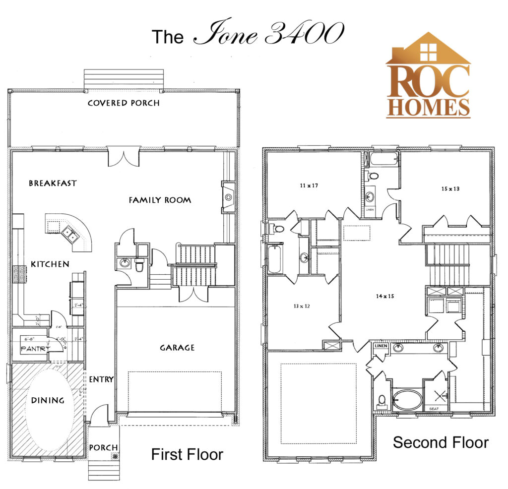 best open concept floor plans downlinesco