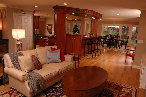 10 remodeling interior design ideas to make a small home seem larger